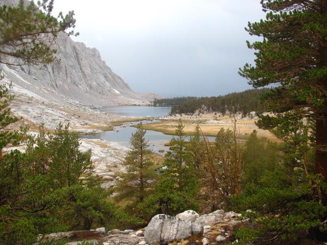 Lower Crabtree Lakes