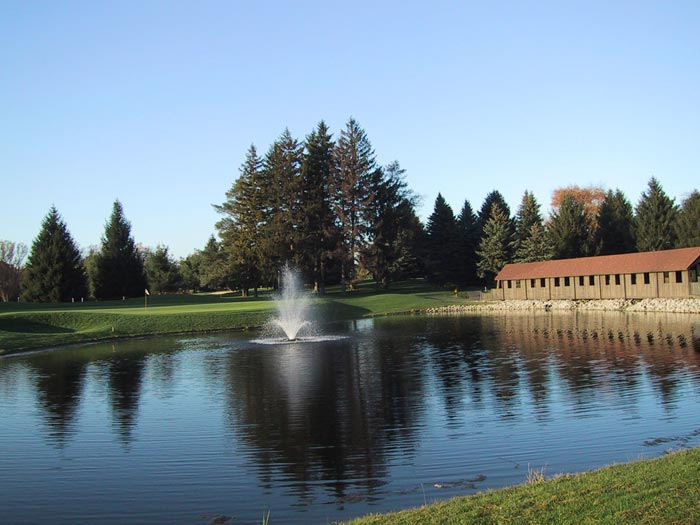 Northeast Ohio Golf Courses | Pine Lakes Golf Club at 6233 W Liberty St, Hubbard, OH