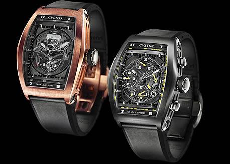 Chuyên thu mua đồng hồ CVSTOS