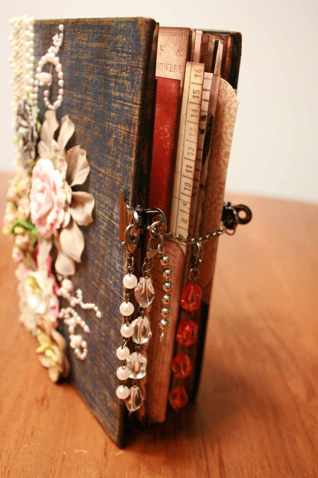 A Creative Operation: Altered Books