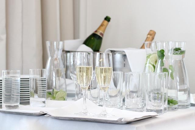 LaPrairie Event Vienna - Hotel Bristol