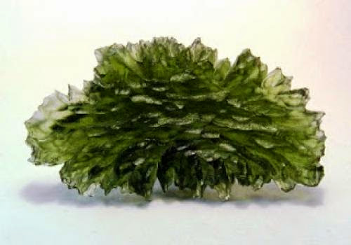 Moldavite The Extraterrestrial Gem