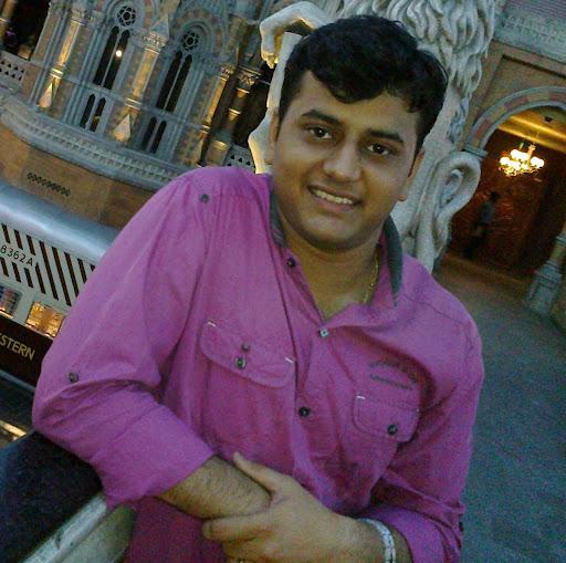 Abhishek Shankar Photo 5