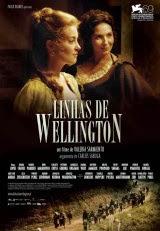 Linhas de Wellington (2012) - Subtitulada