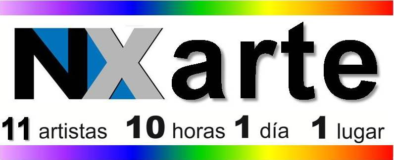 NX arte - La Inauguración