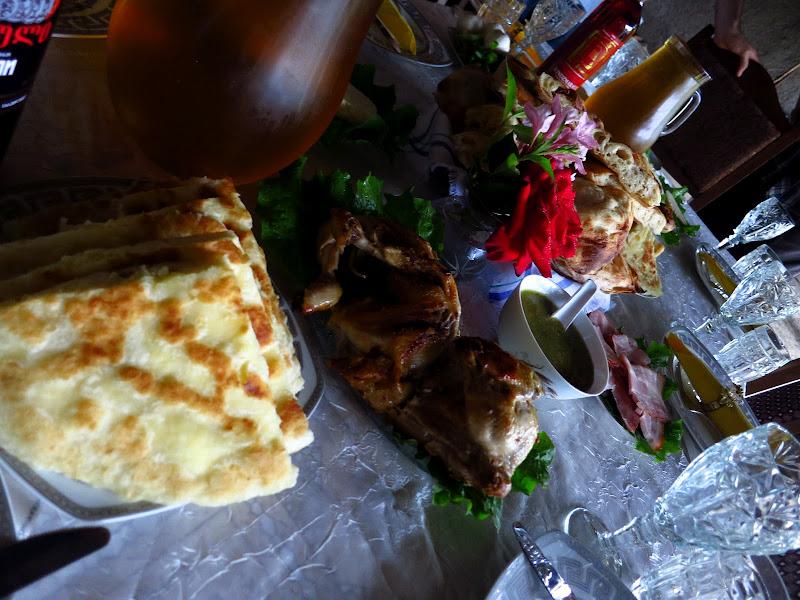 Supra table