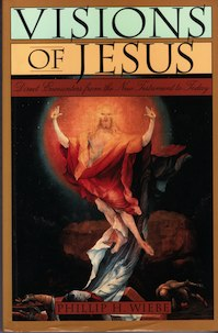 Visions of Jesus book cover
