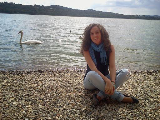 Adriana Ponte