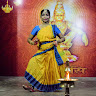 Vidya Shriram food blogger