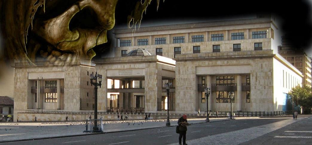 Resultado de imagen para palacio de justicia votocatolico.co