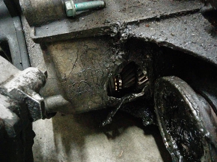 my own worst enemy-half shaft bolts | Page 2 | XWeb Forums v3