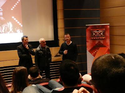 X Factor sur M6