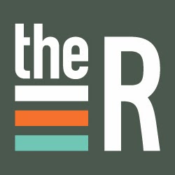 The Reference logo