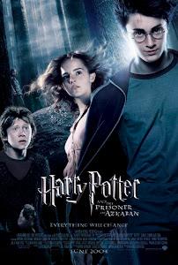 Harry Potter Và Tên Tù Nhân Ngục Azkaban - Harry Potter And The Prisoner Of Azkaban poster