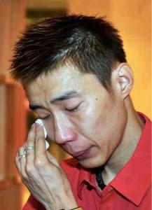PANASSS Pendedahan Mengejutkan Dato Lee Chong Wei