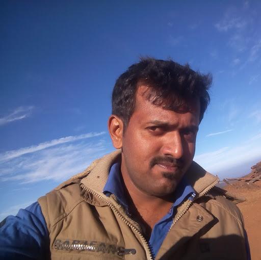 Vinayaka S's image