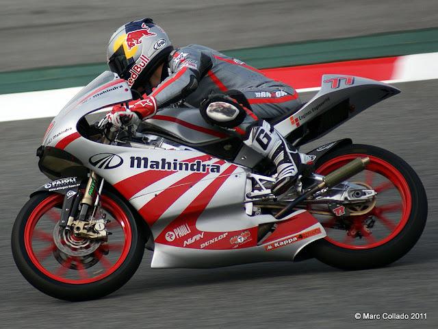 MOTOGP2011 - Entrenos Montmeló F0003
