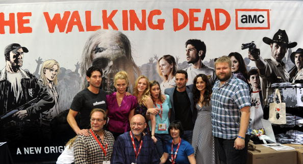 Watch Waking Dead Season 2 Episode 13 Free Online 1