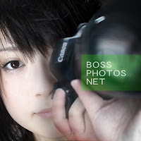 Yuko Azuma (BOSS)