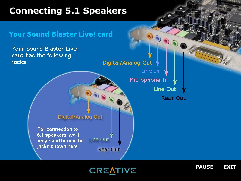 CREATIVE SB LIVE SERIES WDM WINDOWS VISTA DRIVER DOWNLOAD