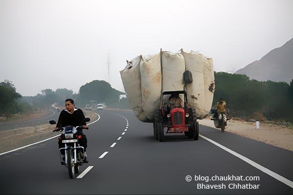 NH 11 - National Highway 11 [India]