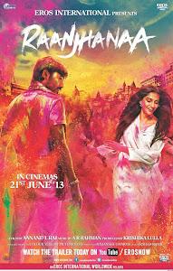 Raanjhanaa - Raanjhanaa poster