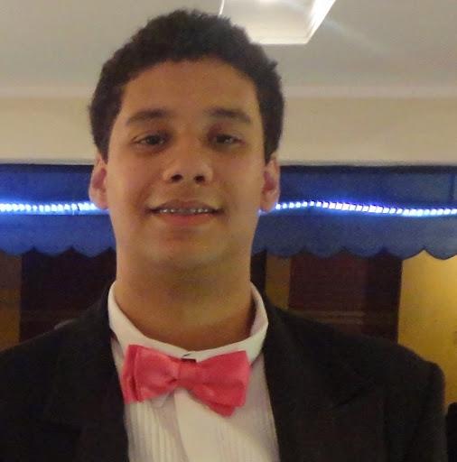 Alan Azevedo