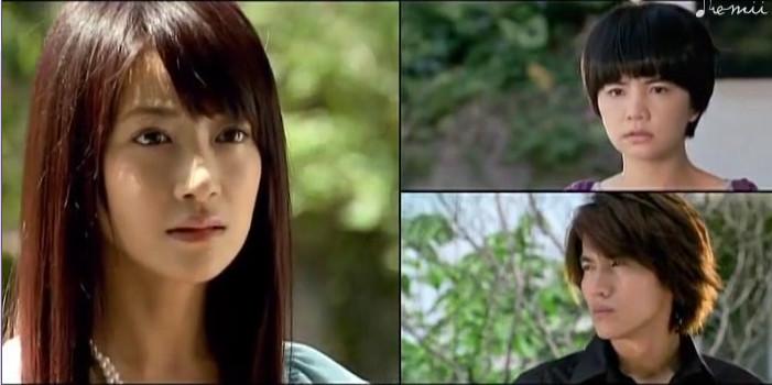 Chen Zi Han, Ella Chen, Jerry Yan