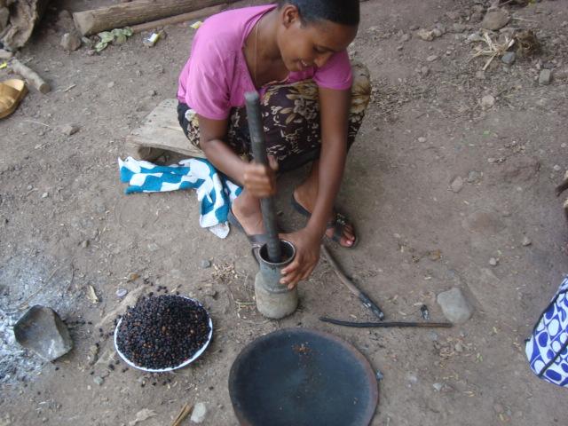 Etiópia de Metema a Moyale   Imagem%252520735