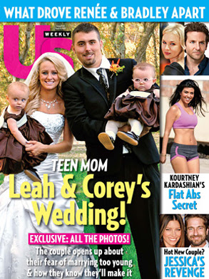 I Dont Really Watch Nor Have Gotten Into The Phenomenom That Is Teen Mom However