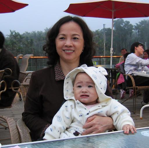 Ma Chen Photo 8