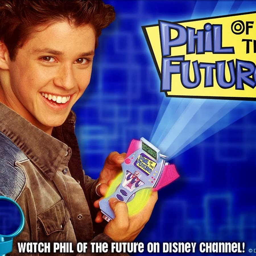 Phil of the future - YouTube