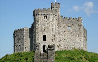 Brinde Grátis Guia de Cardiff