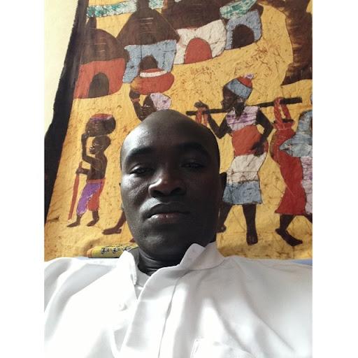 Djibril Ndiaye Photo 29