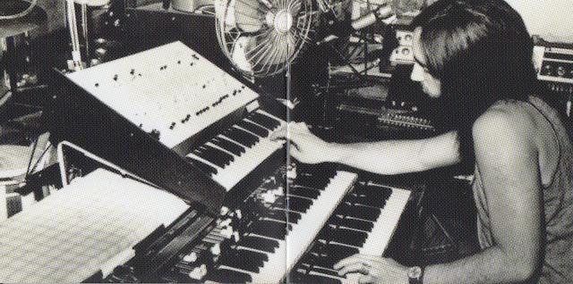 Duncan Mackay ~ 1974 ~ Chimera inside