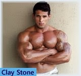 Clay Stone - PowerMen, Like a Rock