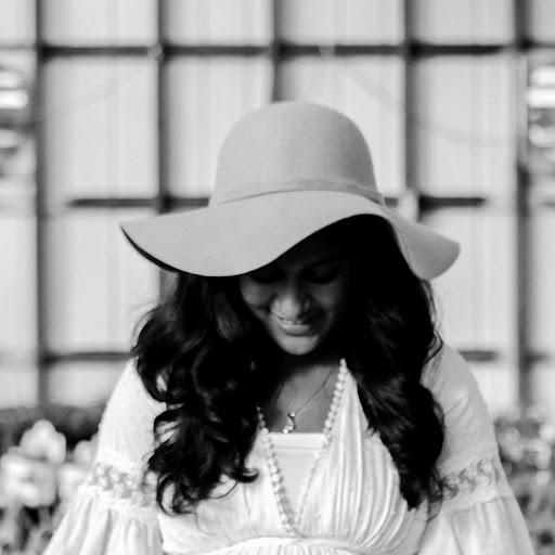 Vijaya Sree Photo 8