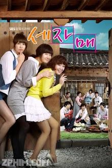 Ba Chị Em - Three Sisters (2010) Poster