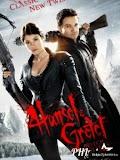 Phim Thợ Săn Phù Thủy - Hansel & Gretel: Witch Hunters (2013)