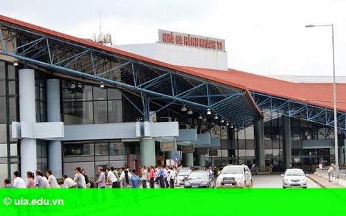 Hình 1: Hai hãng hàng không cùng tính mua nhà ga T1 Nội Bài