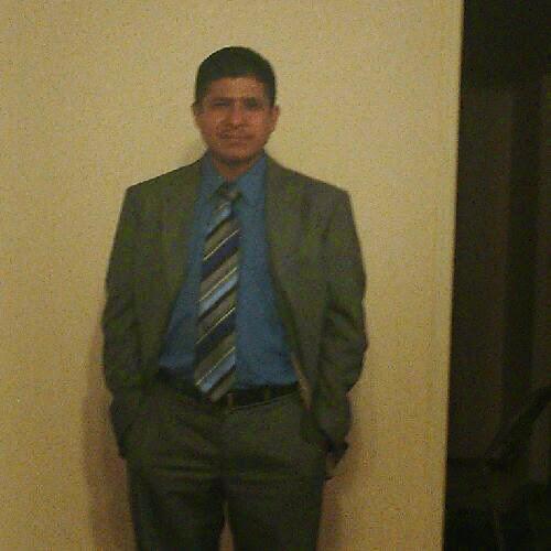 Samuel Aguilar