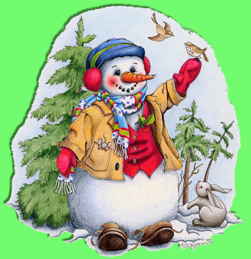 Snowman &  Creatures.jpg