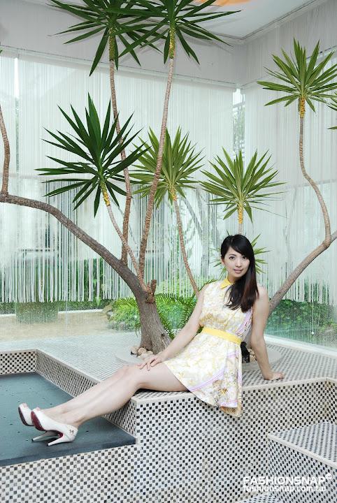 2013.05.11 宅男女神阿喜(林育品)時裝旅拍 part2
