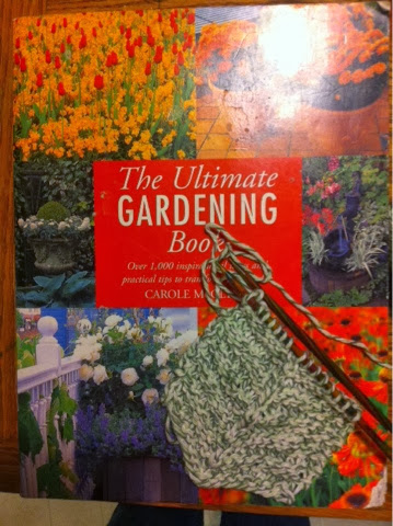 The Ultimate Gardening Book by Carole McGlynn
