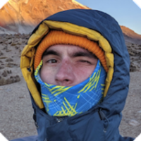 Tassilo Selover-Stephan's avatar