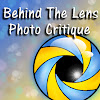 Behind the Lens: Photo Critique Group