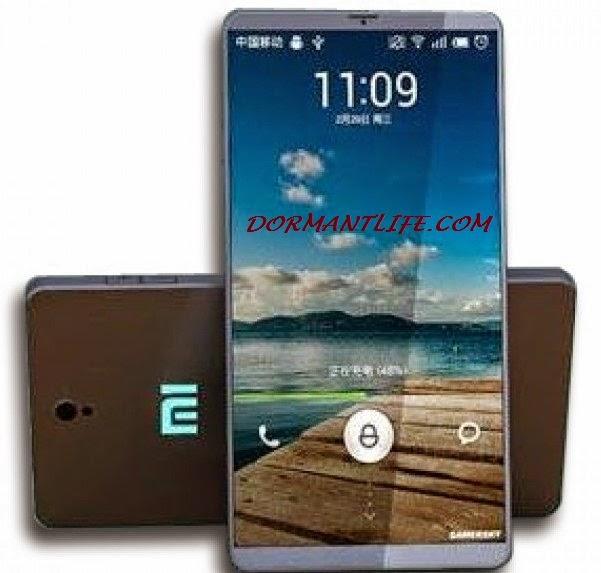 xiaomi mi 4 2 - Xiaomi Mi 4: Android Specifications And Price