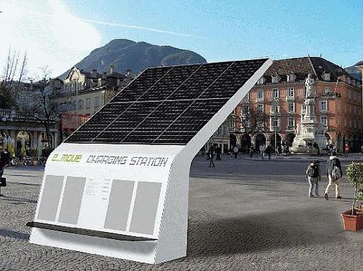 X Kit 11 Stasiun Pengisian Bahan Bakar Energi Surya