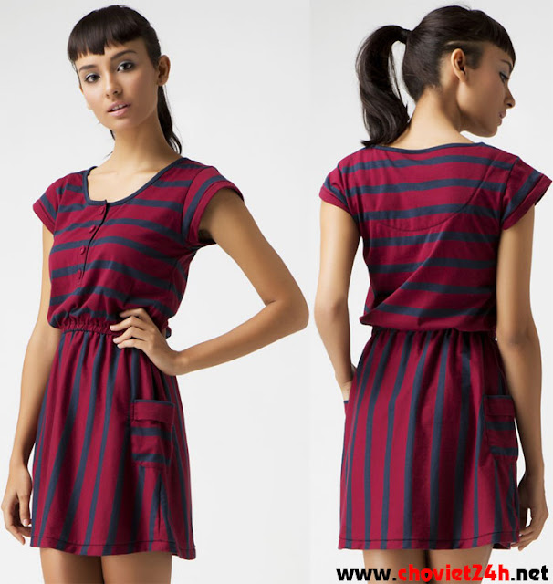 Váy thời trang Sophie Fernanda