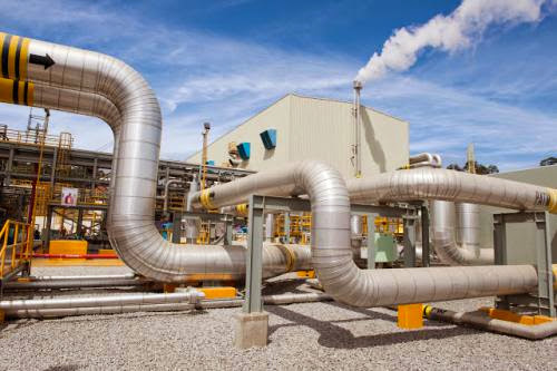 Alstom To Build Los Humeros Iii Geothermal Energy Project In Mexico